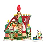Dept 56 - North Pole Village - Brite Lites Bulb Factory by Department 56 - 799997