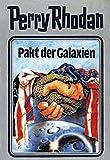 Pakt der Galaxien. Perry Rhodan 31 (Perry Rhodan Silberband)
