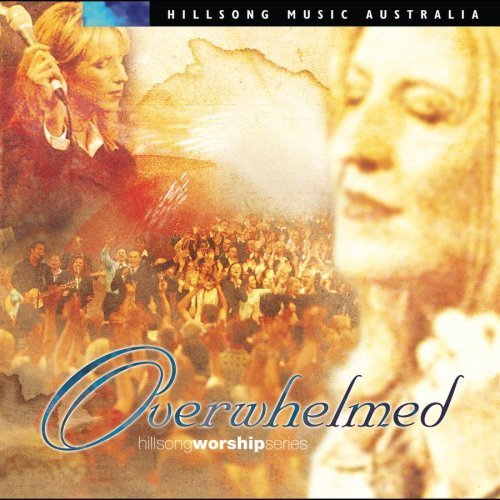 Price comparison product image Overwhelmed by Hillsongs (2002-09-03)