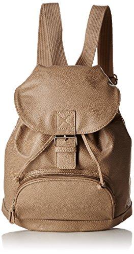 Paquetage As - Bolso mochila  para mujer talla única 021/Beige