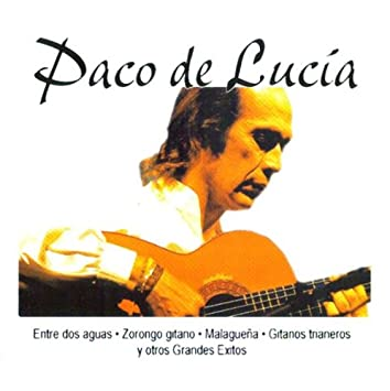 Entre Dos Aguas: Paco De Lucia: Amazon.es: Música