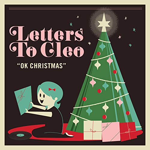 OK Christmas (Christmas Song The Letters)