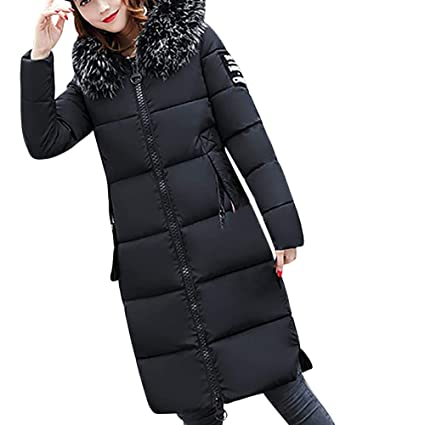 Women Solid Casual Thicker Winter Jacket, Slim Down Lammy Coat Overcoat, Sunsee Grill