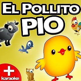 Amazon.com: El Pollito Pio: El Pollo Puchino Dj: MP3 Downloads