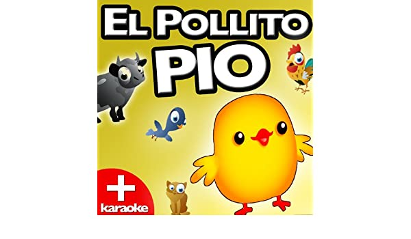 El Pollito Pio - Single by El Pollo Puchino Dj on Amazon Music - Amazon.com