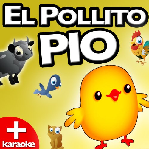 El Pollito Pio - Single