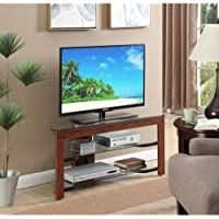 Convenience Concepts TV-01CH Designs2Go Television Stand