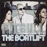 The Boatlift [Vinyl]