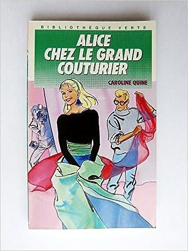 Alice chez grand