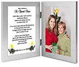 Best Poetry Gifts Aunt Frames - Aunt Gift - Poem in Christmas Design From Review