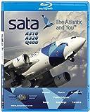 Sata International A310-300, A320 & Q-400 [Blu-ray]
