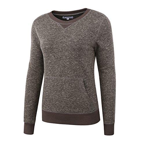 French Crew Sweatshirt - 6