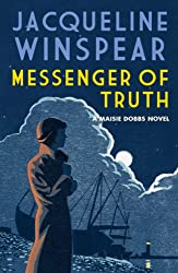 Messenger of Truth (Maisie Dobbs Mysteries Book 4)