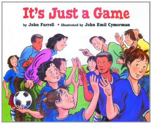 It's Just a Game by Brand: Boyds Mills Press (Image #1)