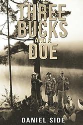 Three Bucks and a Doe
