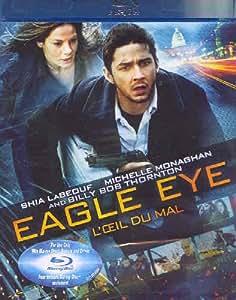 Eagle Eye / L'OEil du mal (Bilingual) [Blu-ray]