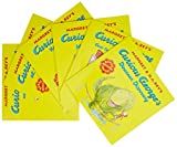 img - for Curious George Around Town (6 Volume Set) book / textbook / text book