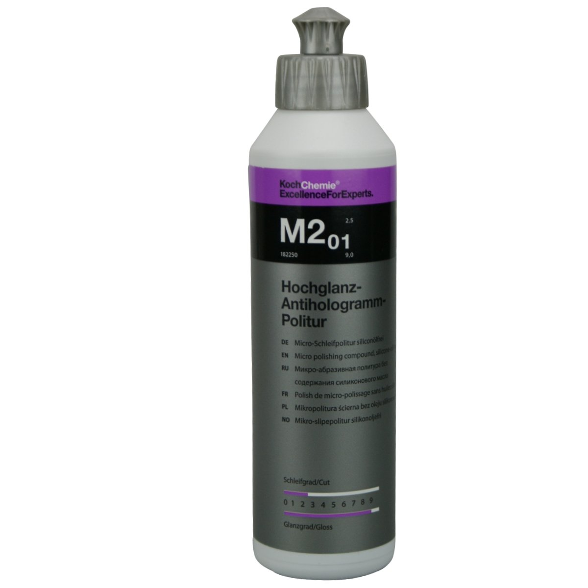 Koch Chemie high gloss anti hologram polish 250 ml