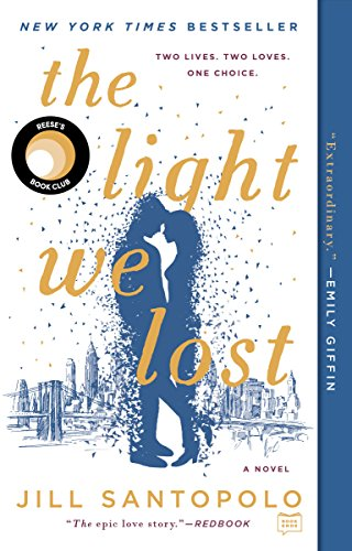 The Light We Lost by G.P. Putnam's Sons