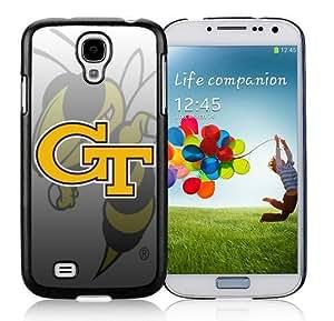 Georgia Tech Yellow Jackets Samsung Galaxy S9500 Phone Case 42944