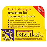 Bazuka Extra Strength Verruca and Wart Remover