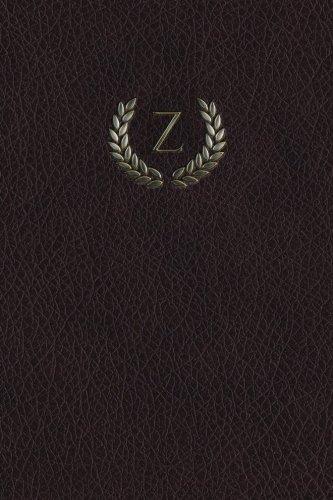 Download Monogram Z Meeting Notebook (Monogram Maroon 150 Meeting) (Volume 26) ebook