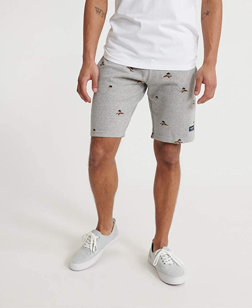Superdry AOE Short Pantaloncini Uomo