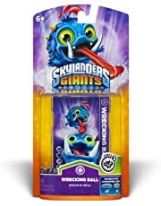 Skylanders Giants: Single Character Pack Core Series 2 Wrecking Ball