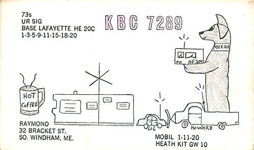 kbc-7289-raymond-south-windham-maine-postcard