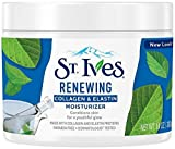St. Ives Renewing Collagen & Elastin Moisturizer, 10 oz (Pack of 4) Review