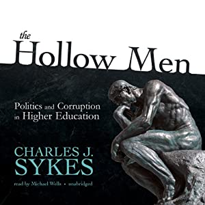 The Hollow Men Audiobook