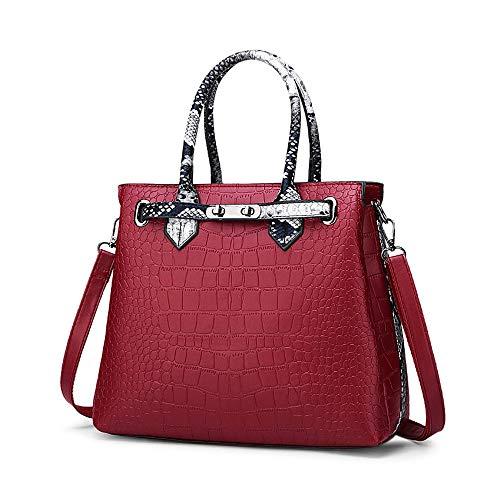 Women Handbags Hobo Shoulder Bags Tote Leather Handbags Fashion Large Capacity Bagsf