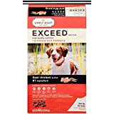 Simply Right Pet Care Exceed Chicken & Rice Formula Dog Food – 44 lb Review
