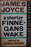Image of A Shorter Finnegans Wake