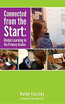 Connected Start Global Learning Primary ebook product image