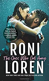 Book Cover: The ones who got away