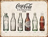 4SGM TSN1839 Coke Bottle Evolution