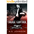 Cruise Control (Watchers Crew Book 2)
