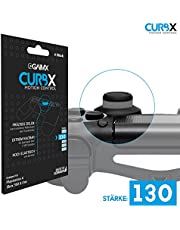 GAIMX Curbx Motion Control 130 – Target and Bumper TPU Thumb Stick/Stick FPS & 3rd Person Shooter Strength 130 for Playstation 4 PS4 and Xbox One/360