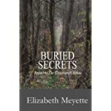Buried Secrets: Sequel to The Cavanaugh House (The Finger Lakes Mysteries)