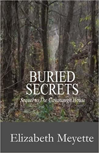 Buried Secrets A gripping thriller you wonrsquot be able to put down