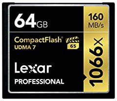 Professional 64GB 1066x