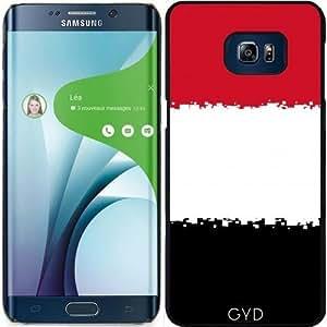 Funda para Samsung Galaxy S6 Edge Plus - Yemen En 8 Bits by Cadellin