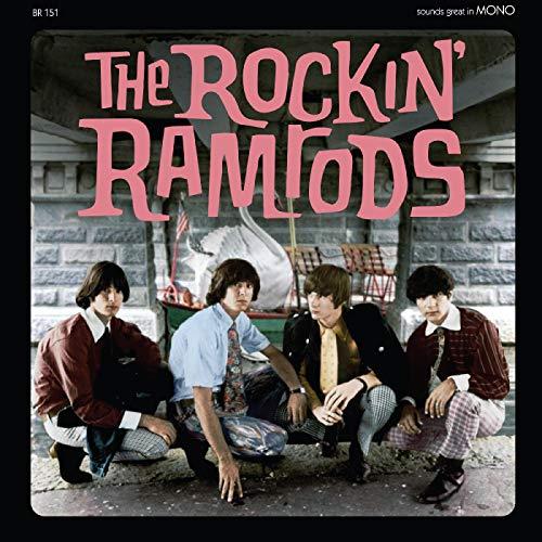 Album Art for Rockin' Ramrods by ROCKIN RAMRODS