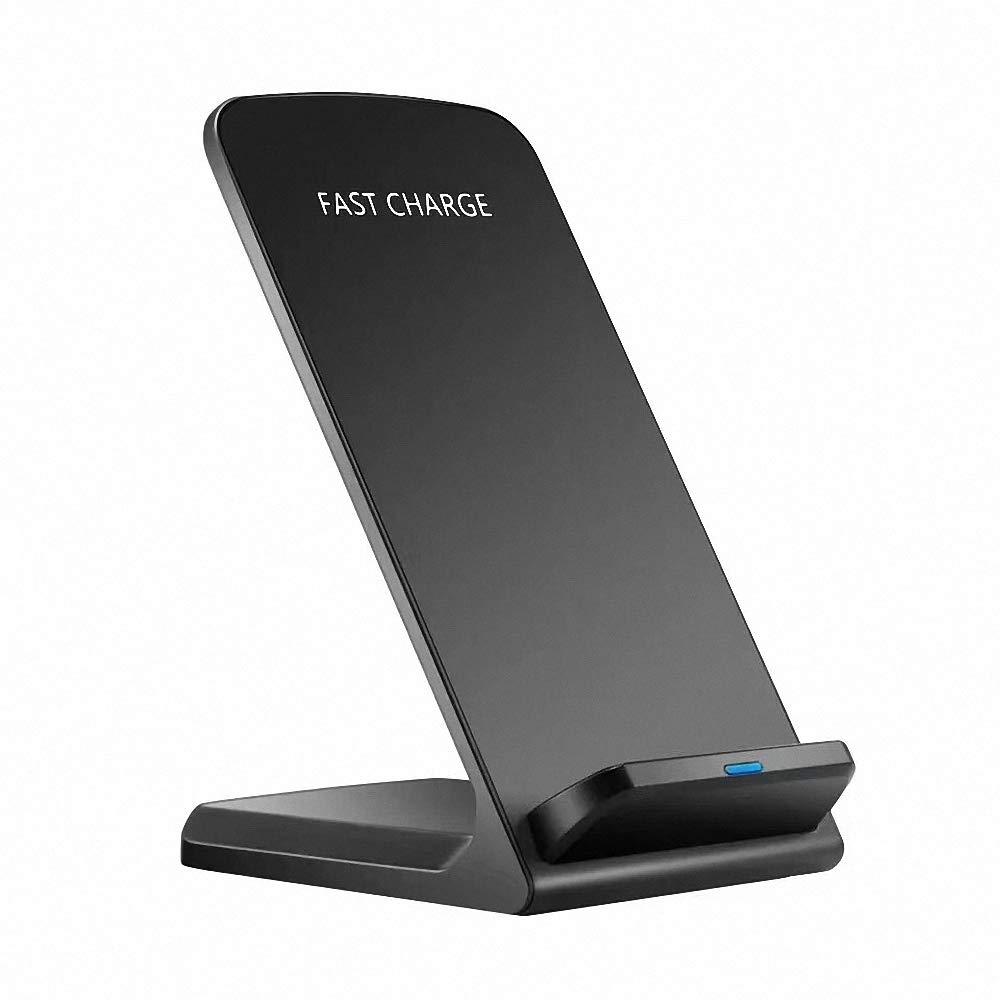 GH GHawk® Cargador sin Hilos de Compatible para Blackview BV9500 Pro Cargador sin Hilos de Compatible para Carga rápido Cargador sin Hilos rápido ...