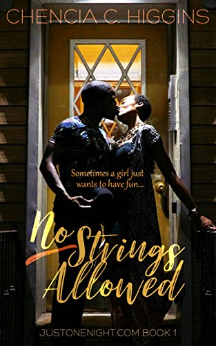 - No Strings Allowed: A Novella (JustOneNight.com Book 1)
