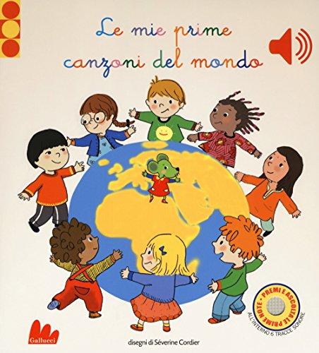 S. CORDIER - LE MIE PRIME CANZ