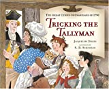 Tricking the Tallyman, Jacqueline Davies, 0375939091