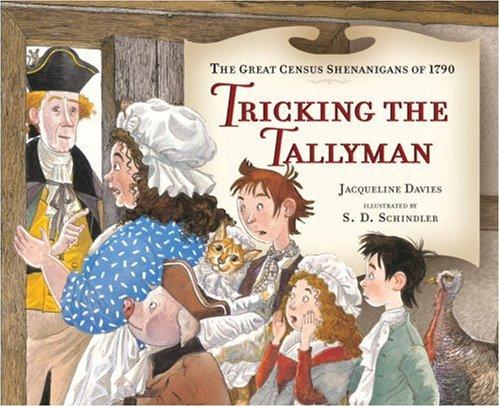 Download Tricking the Tallyman ebook