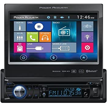 pioneer avh x7800bt 7 1din dvd receiver. Black Bedroom Furniture Sets. Home Design Ideas